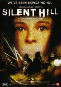 SilentHillCover