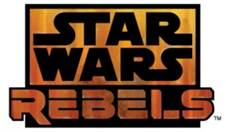 Star Wars Rebels Season Two Logo