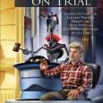 Cover for Star Wars on Trial