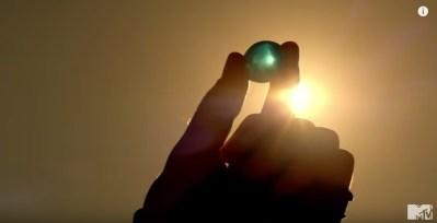The Elfstone in Elfstones of Shannara