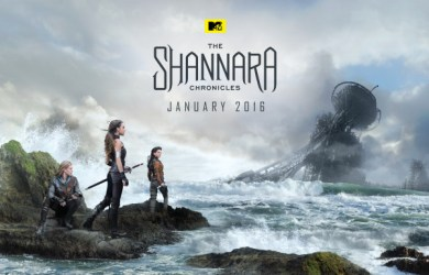 The Shannara Chronicles Image