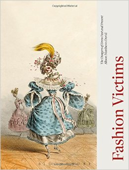 Cover for Fashion Victims