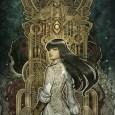Monstress #1 Cover