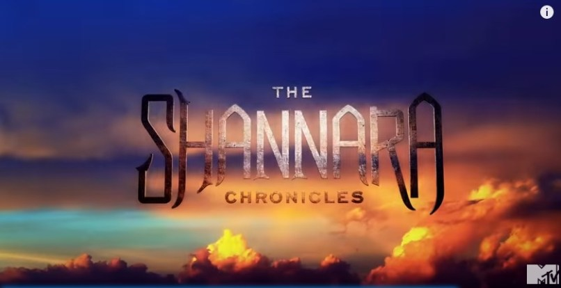 The Shannara Chronicles Title Sequence