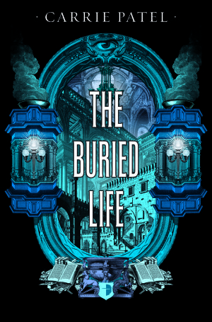 The Buried Life Cover