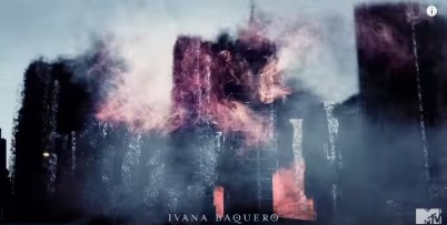 From the Shannara Chronicles Title Sequence