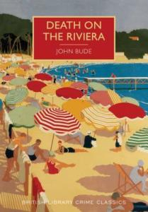 Death on the Riviera John Bude