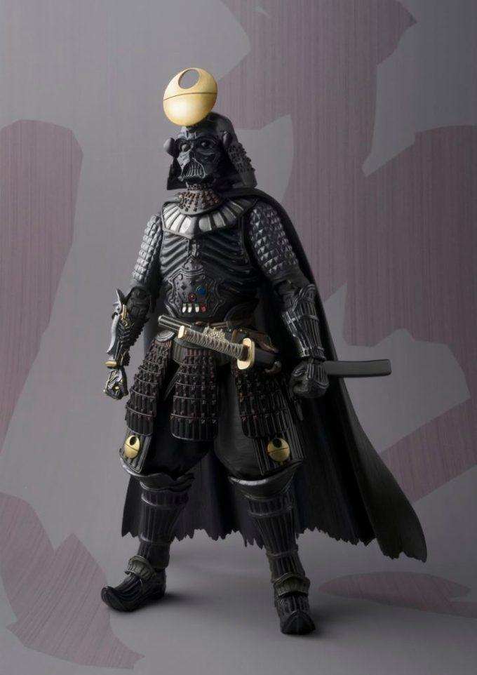 Daisho Darth Vader
