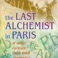 The Last Alchemist in Paris Cover