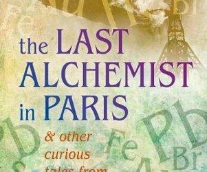 The Last Alchemist in Paris Cover