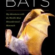 Cover for The Secret Lives of Bats by Merlin Tuttle