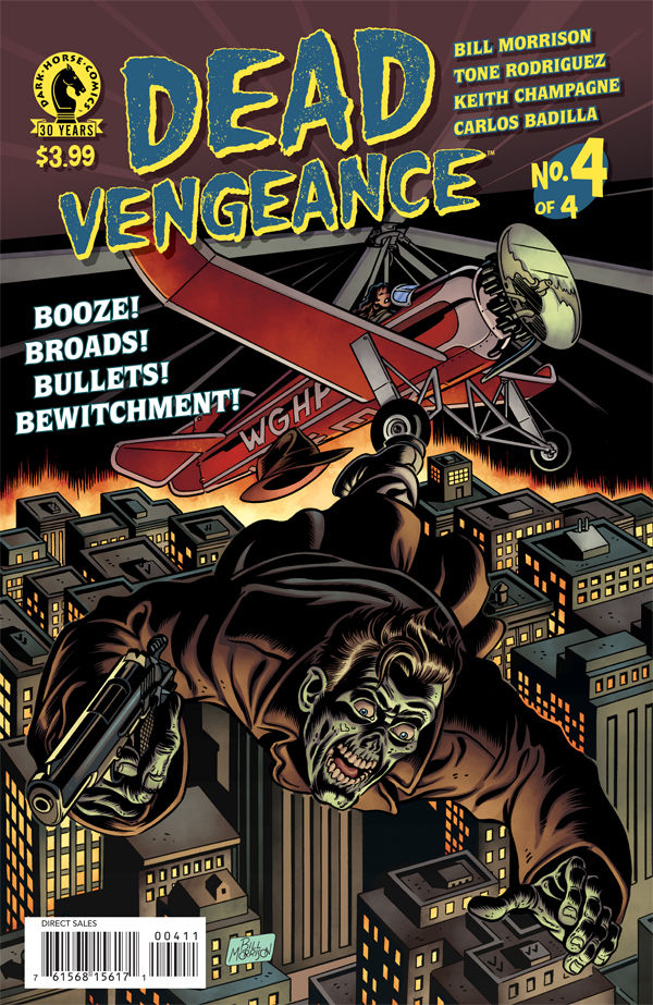 deadvengeance