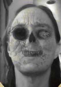 zombify yourself