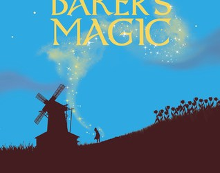 Baker's Magic Cover