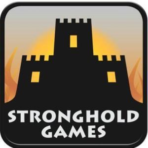 Stronghold Games Logo