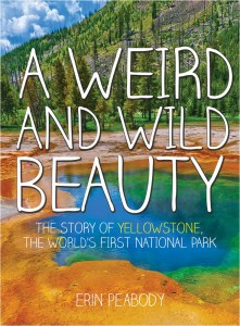 Weird and Wild Beauty