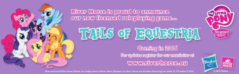Tails of Equestria Banner