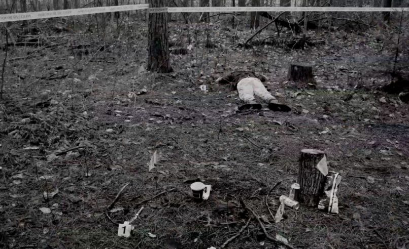 Body at crime scene(1)