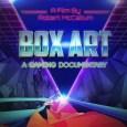 Box Art: A Documentary Cover