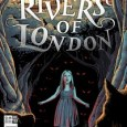 Rivers of London: Night Witch #3 Cover B