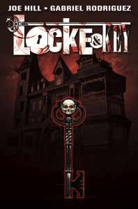 Locke & Key Poster