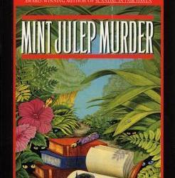 Mint Julep Murder #9 in Death on Demand by Carolyn G Hart