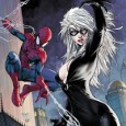 Aspen Comics Michael Turner Cover for Spider-Man 15