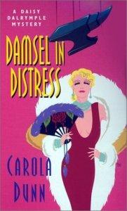 Damsel in Distress by Carola Dunn