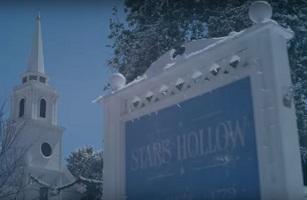 Gilmor Girls Stars Hollow