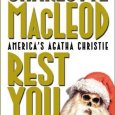 Rest You Merry a Peter Shandy Mystery by Charlotte MacLeod