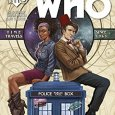 Doctor Who The Eleventh Doctor Vol 2 #12