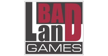 Badland Games Logo