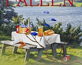 Fate of the Fallen a Hope Street Church Mystery by Ellery Adams