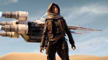 Star Wars: Rogue One Toys