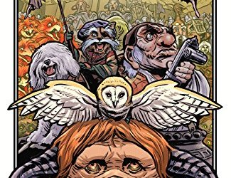 Jim Henson's Labyrinth: 30th Anniversary Special