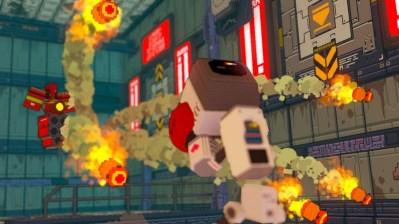 Heart&Slash Screenshot 5