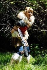 Astrid of How To Train You Dragon