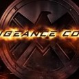 Ghost Rider Agents of S.H.I.E.L.D. logo