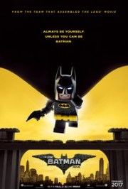 Celebrate Batman Day with This New Lego Batman Movie Poster
