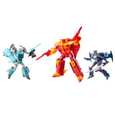 SDCC Titan Force Robot (1)