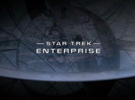 Star Trek Enterprise Opening