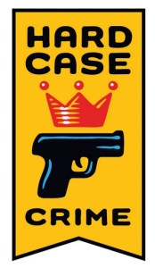 Hard Case Crime Comics Logo