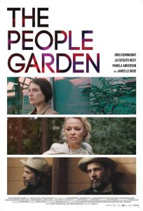 The People Garden Poster