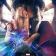 Doctor Strange Small Poster