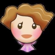 #FBQueenie emoji