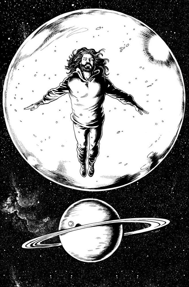 Harbinger: Renegades #2 page 8