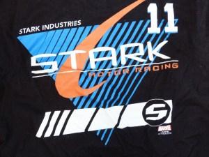 Stark Racing Shirt