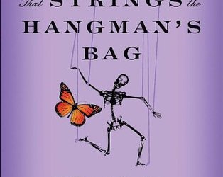 The Weed that Strings the Hangman's Bag A Flavia De Luce Mystery by Alan Bradley