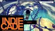 Attending Indiecade 2016