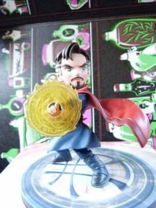 Doctor Strange Q-Fig Front